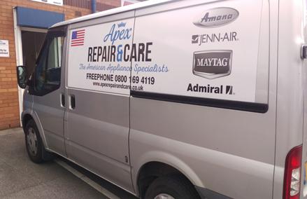 American Fridge Repairs